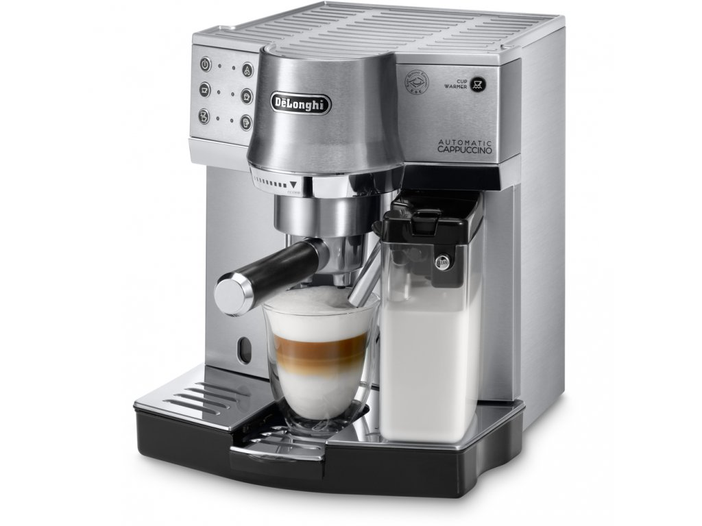 De'Longhi kávovar EC 860.M