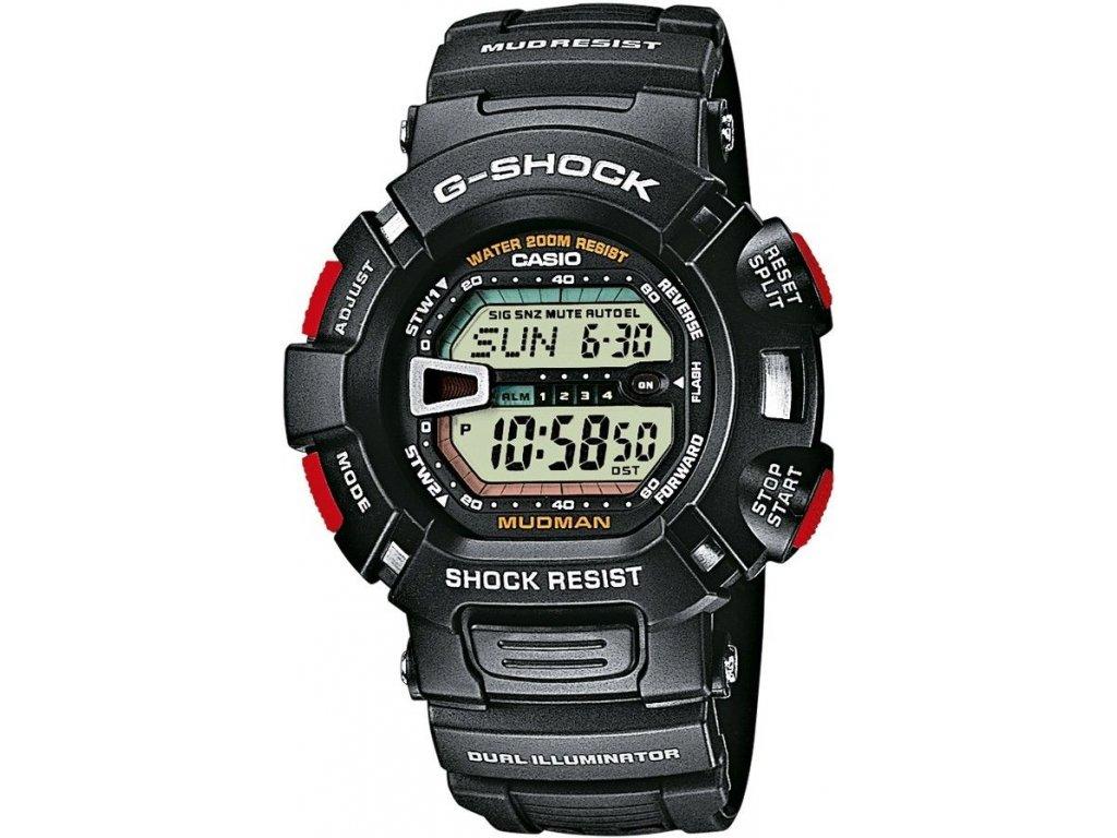 casio g shock mudman g 9000 1ver 23011 182252