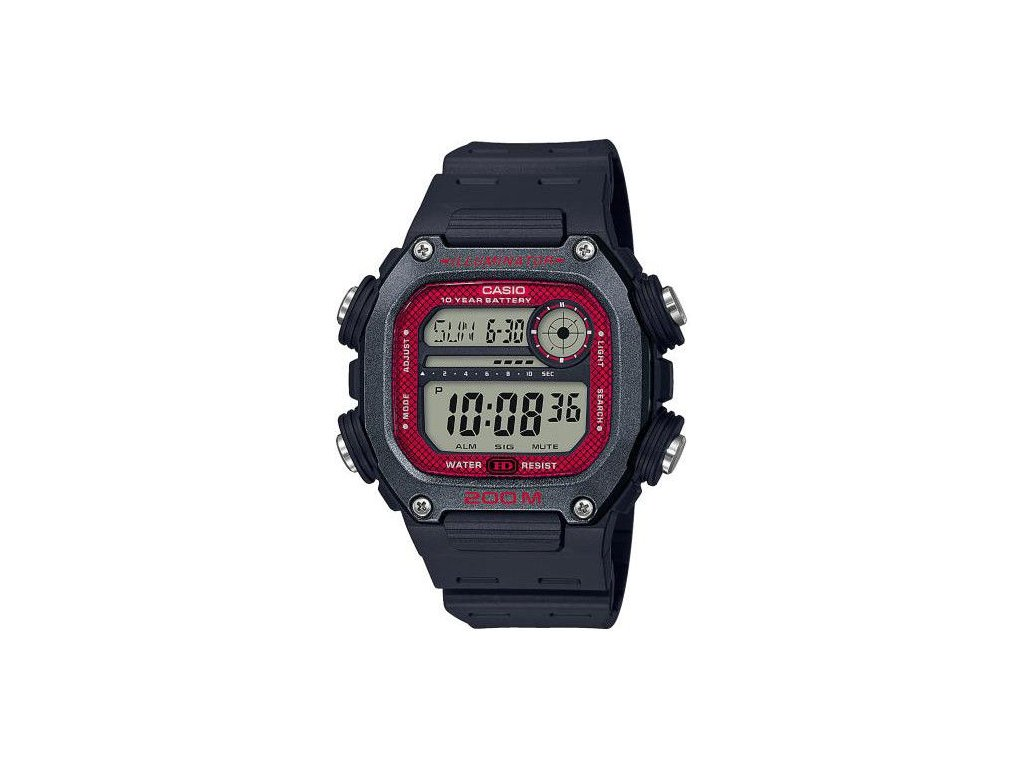 casio collection youth dw 291h 1bvef 186696 212427