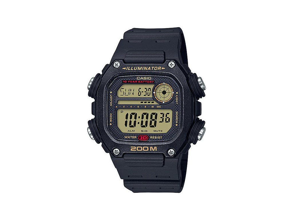 casio collection youth dw 291h 9avef 186697 212429