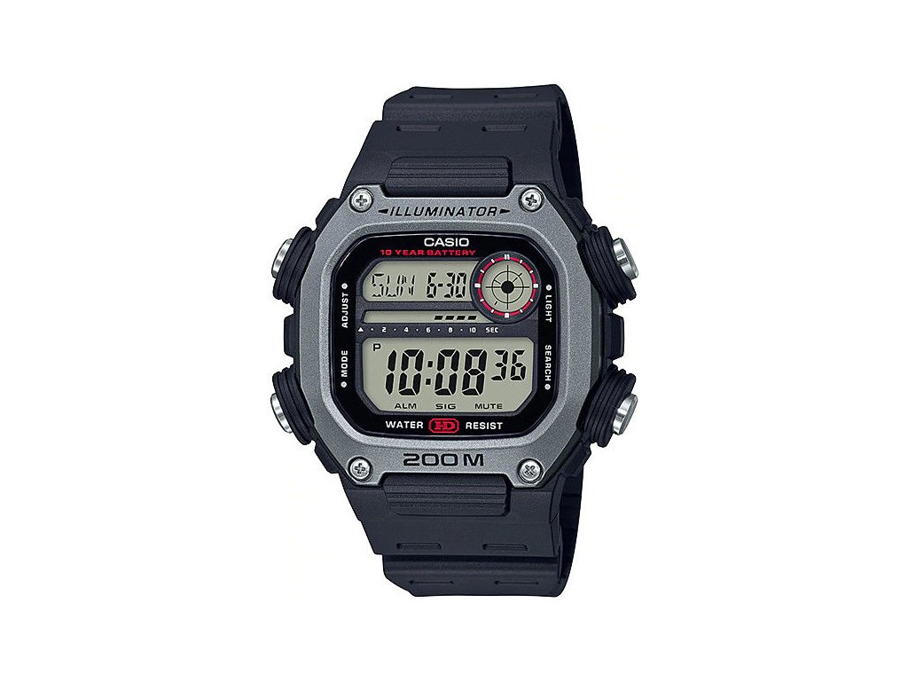 casio colelction youth dw 291h 1avef 186695 212422
