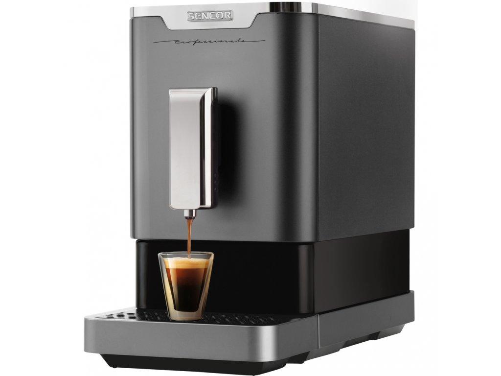 Sencor kávovar SES 7015 CH