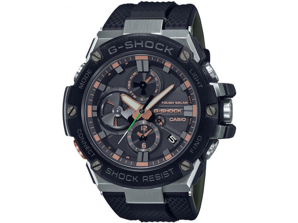 casio g shock g steel gst b100ga 1aer luxury military series 212170 251273