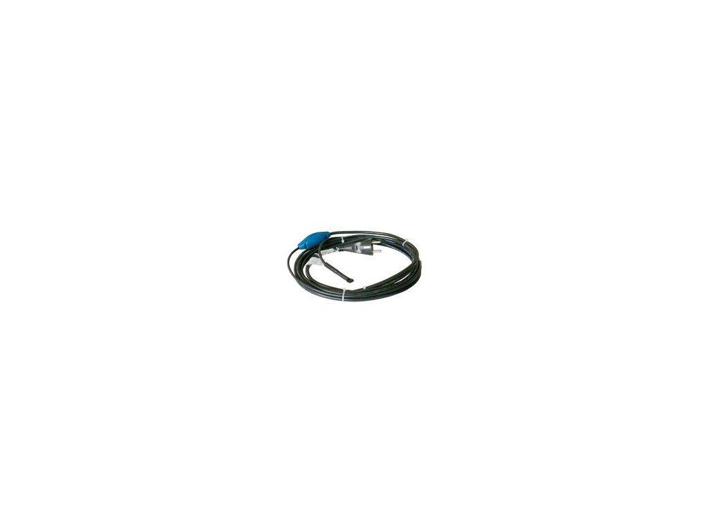 PFP-2m/25W topný kabel s termostatem
