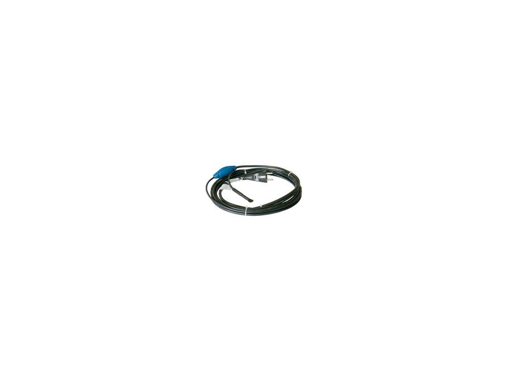 PFP-6m/72W topný kabel s termostatem