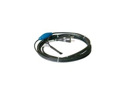PFP-1m/12W topný kabel s termostatem