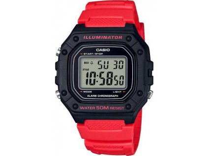 casio collection w 218h 4bvef 173212 185760