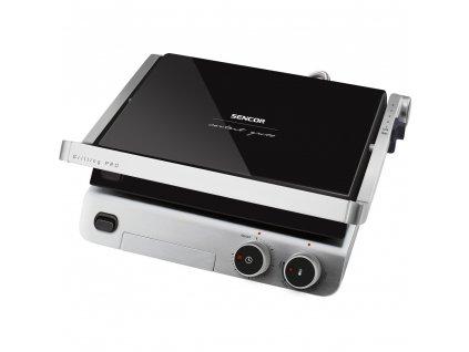 Sencor kontaktní gril SBG 5030BK