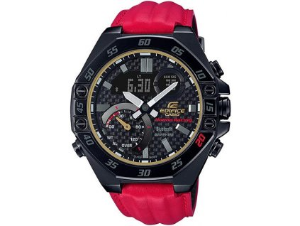 casio edifice ecb 10hr 1aer honda racing x edifice 20th anniversary limited edition 206910 227474