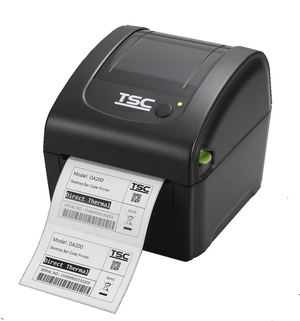 TSC tiskárny základní