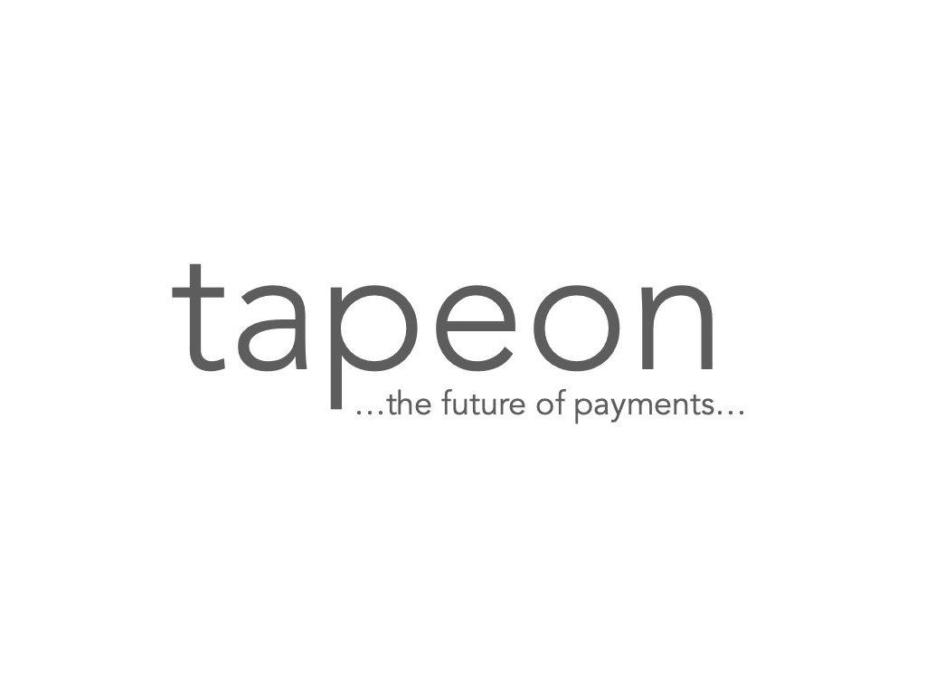 tapeon