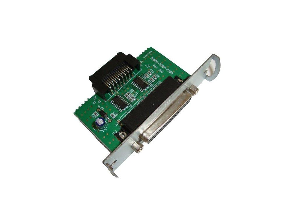 PARTNER interface RS 232 náhradní