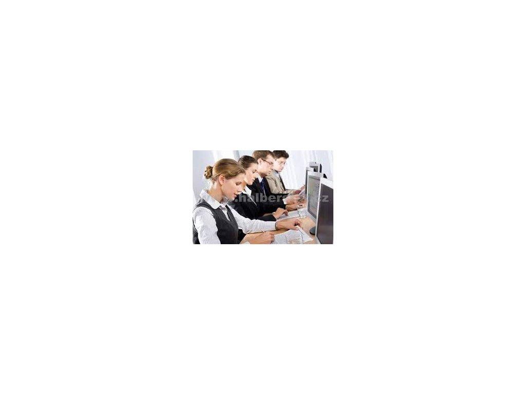 Programovaní a školení