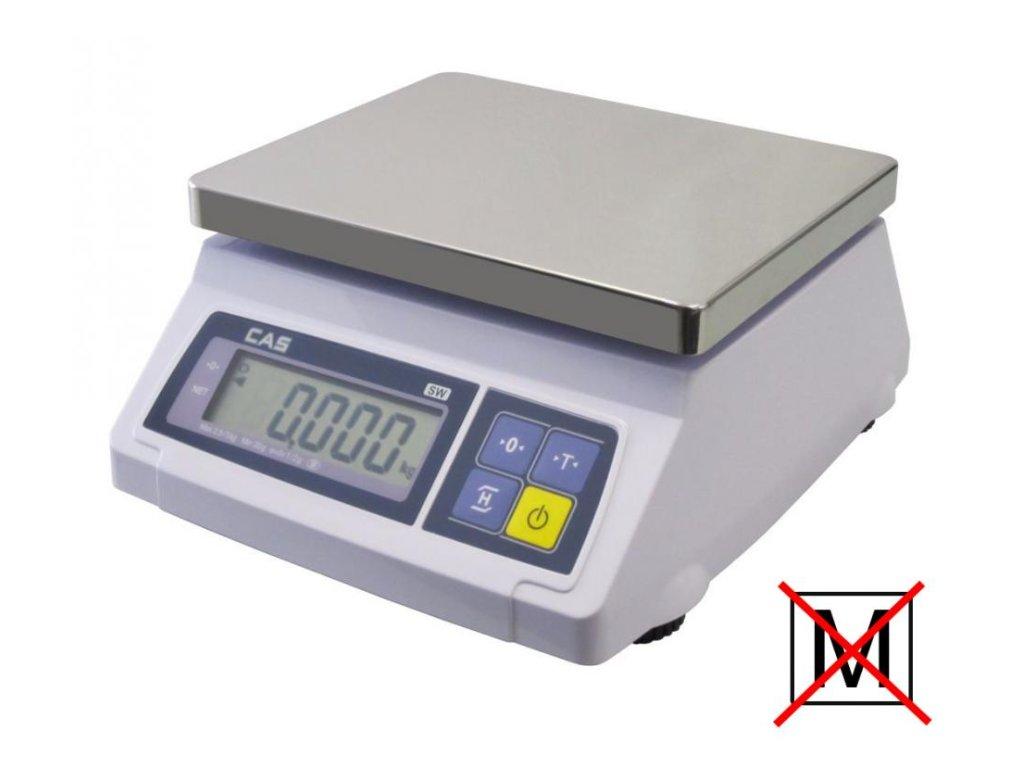 CAS SW 1S 5DRT 5kg