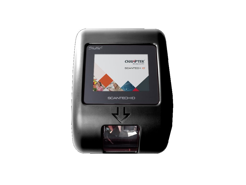 ScantechID SG 15 Color 2