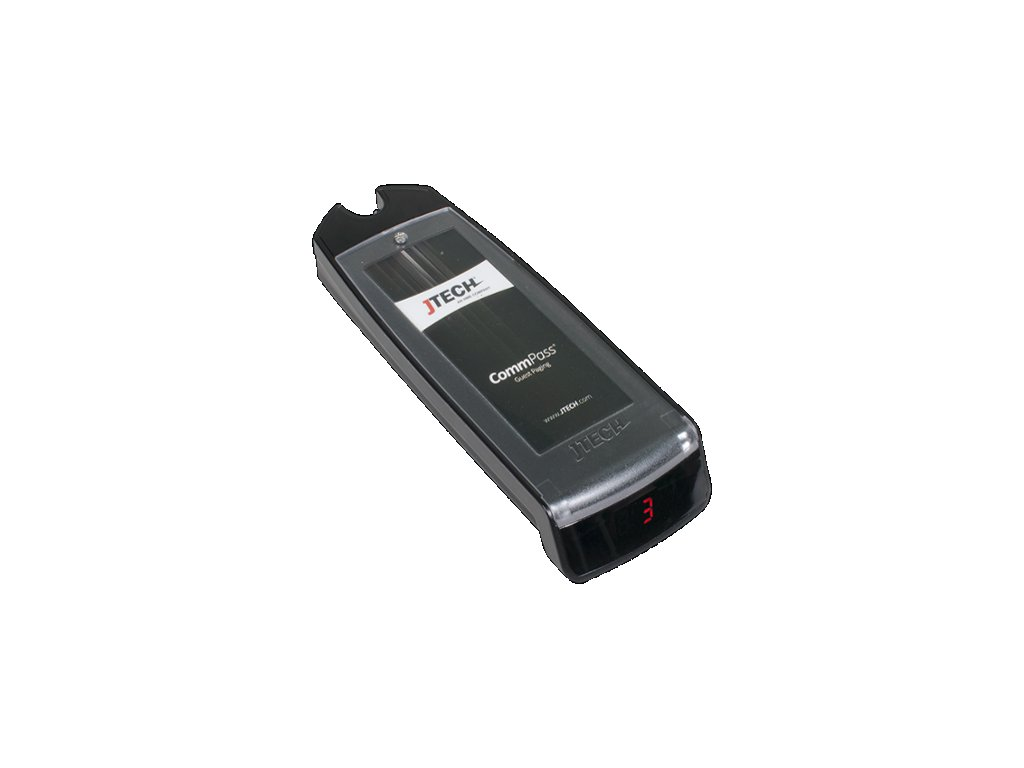 Pager pro Fast Food