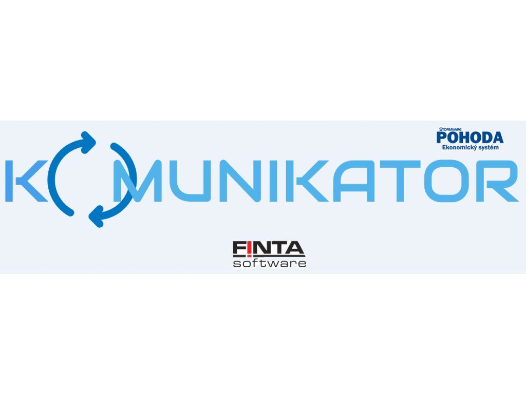 Komunikator FINTA