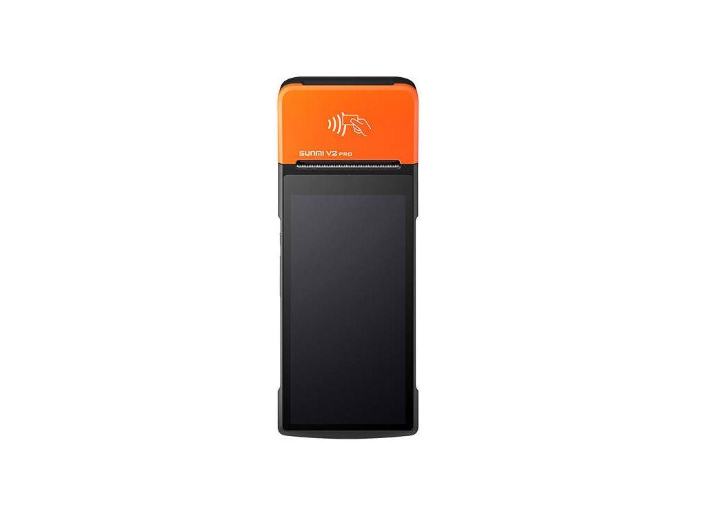 1x Sunmi V2 PRO + Mobilní číšník ANDROID