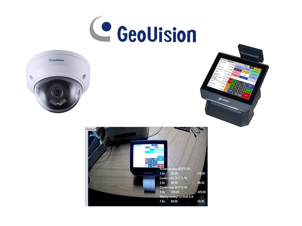 geovision 1