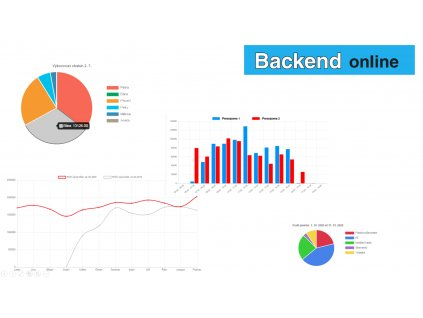 backend report