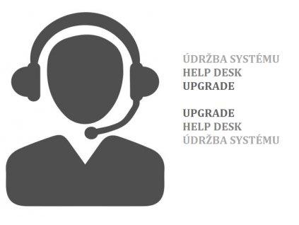 Backend Online helpdesk