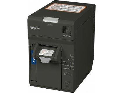 Epson TM C710 1