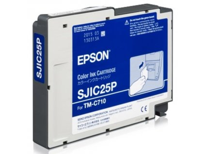 Epson TM C710 Cartridge