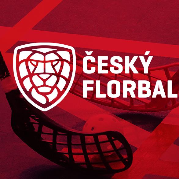 Podporujeme - Český florbal