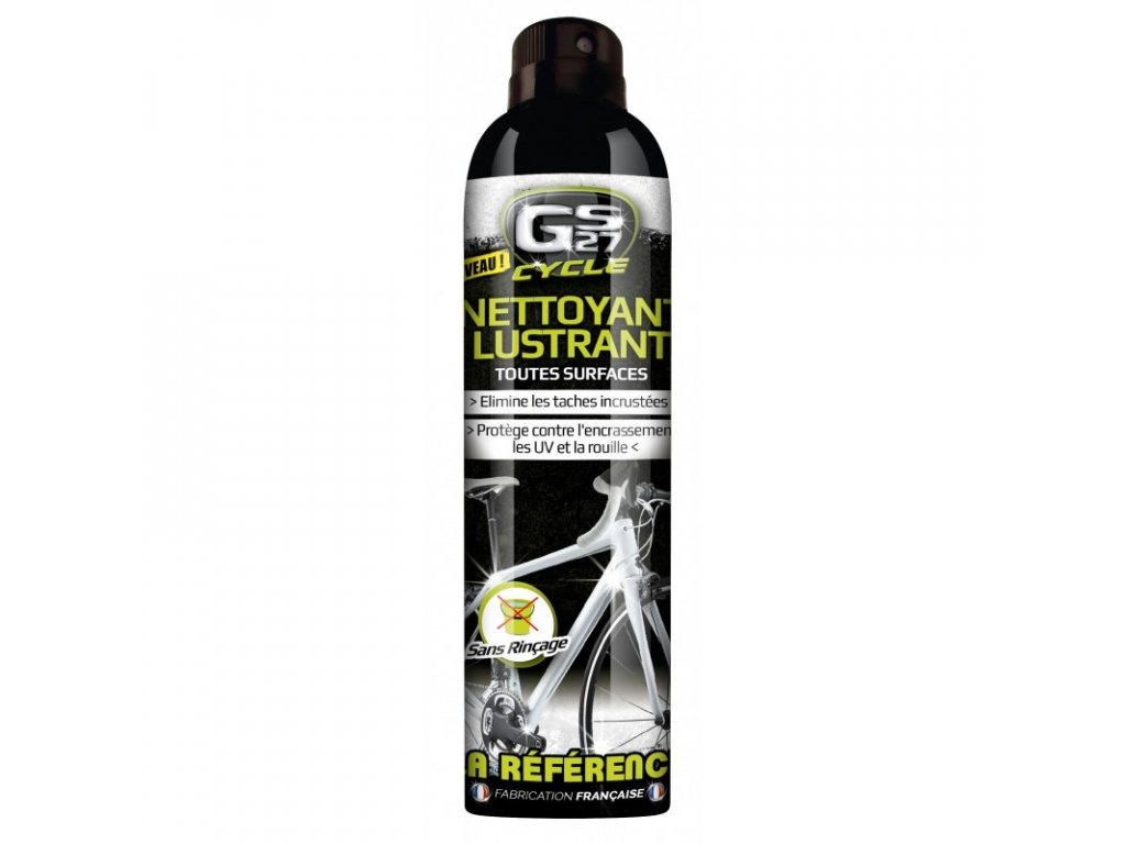 11507 gs27 bike clean protect all surfaces 300ml