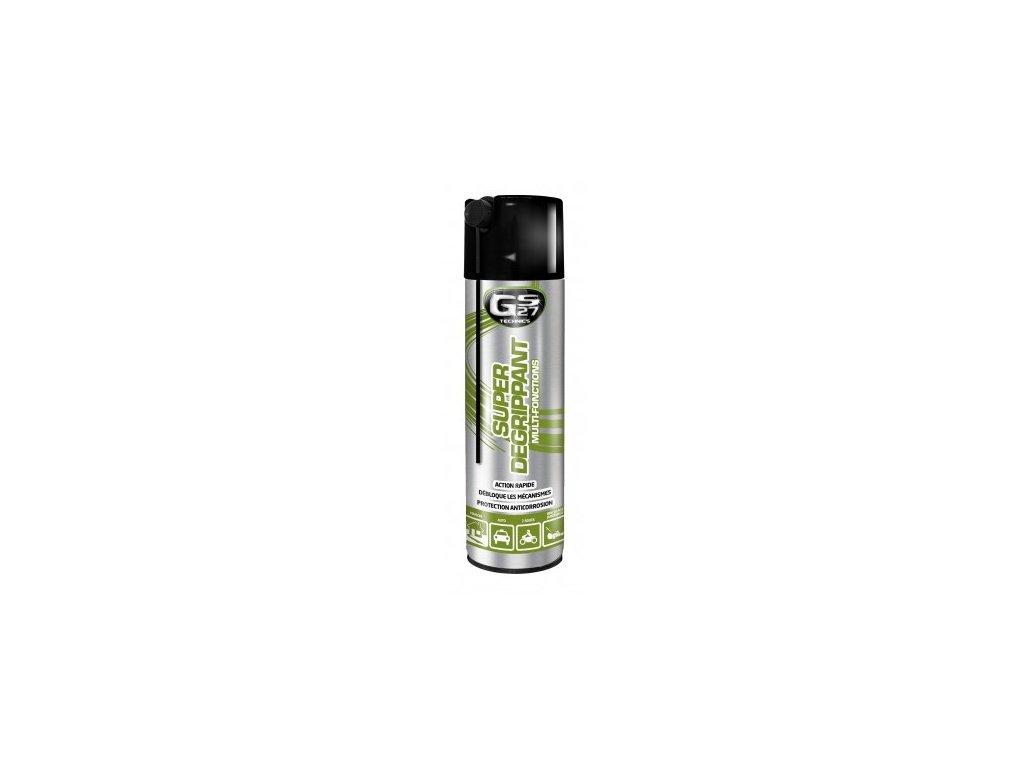 GS27 ULTRA PENETRATING OIL (Objem balení 500 ml)
