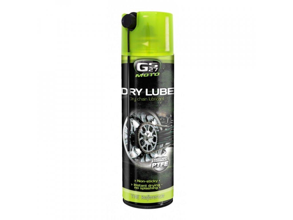 11561 gs27 dry lube 500ml