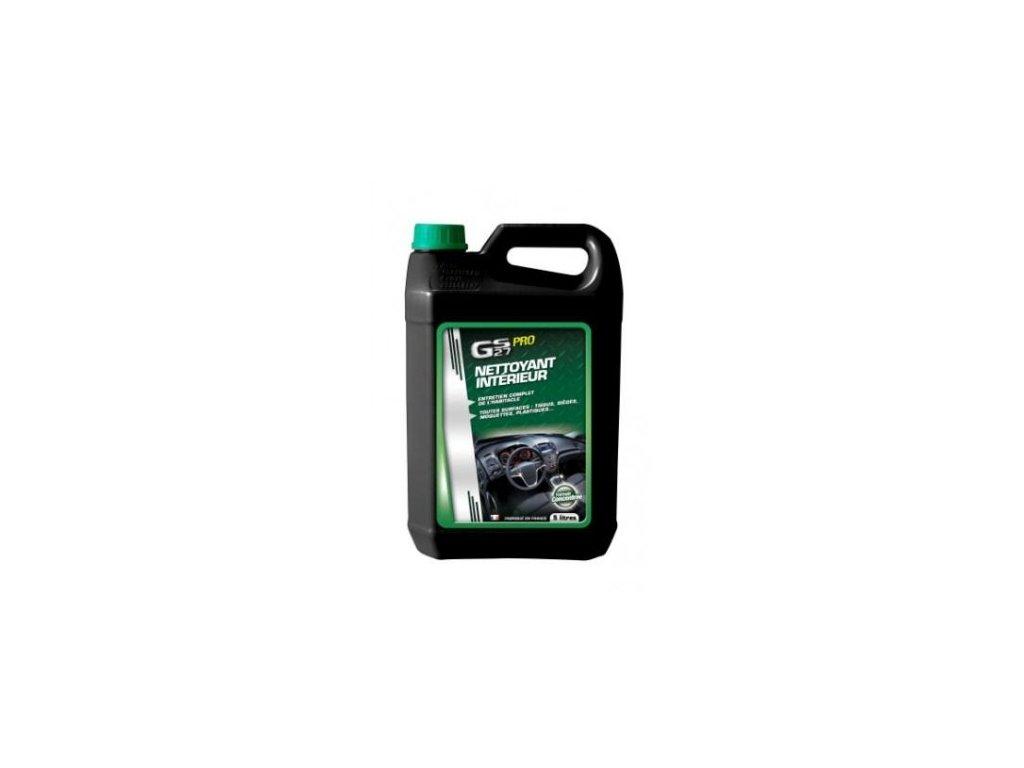 11633 gs27 all purpose interior cleaner pro 5l koncentrat