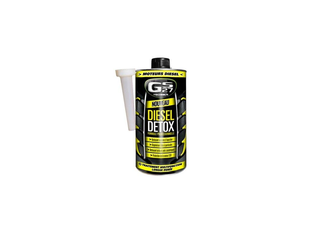 11663 gs27 diesel detox 1l