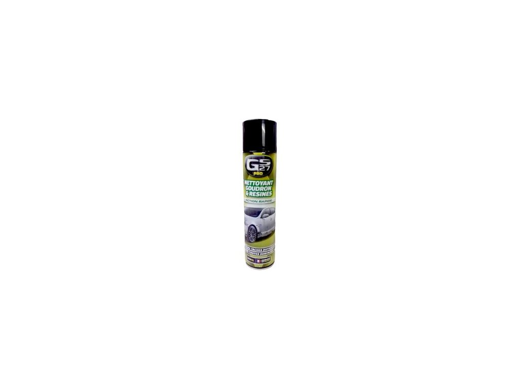 11789 gs27 tar resin stain remover 600ml