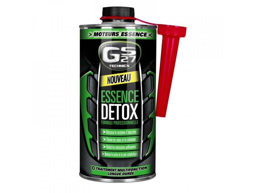 11936 gs27 essence detox