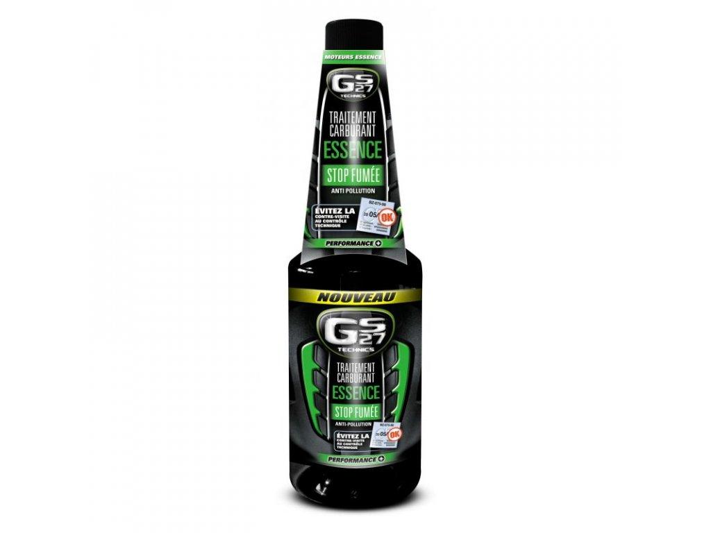 11948 gs27 petrol treatment