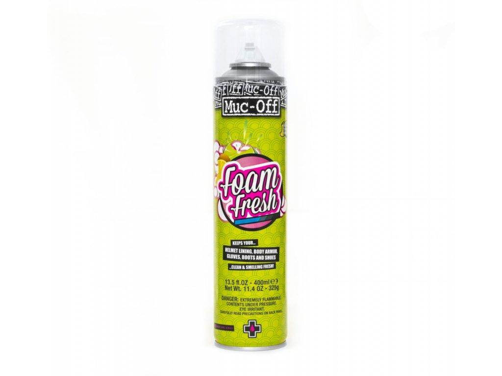 9341 muc off foam fresh 400ml