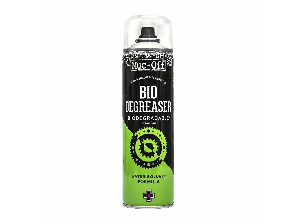 Muc-Off Bio Degreaser (Objem balení 500 ml)