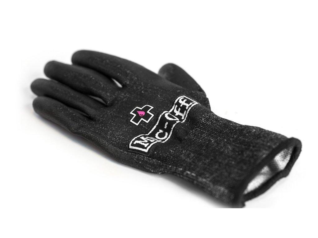 Muc-Off Mechanics Gloves (Velikost XL/10)