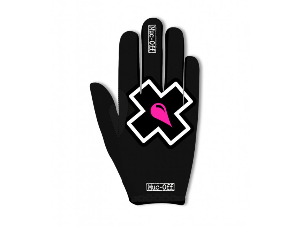 9692 muc off mtb gloves black