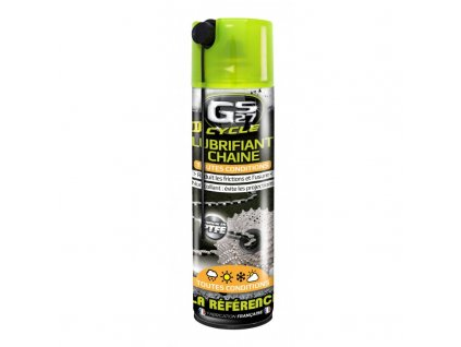 11498 gs27 all weather chain lubricant 250ml