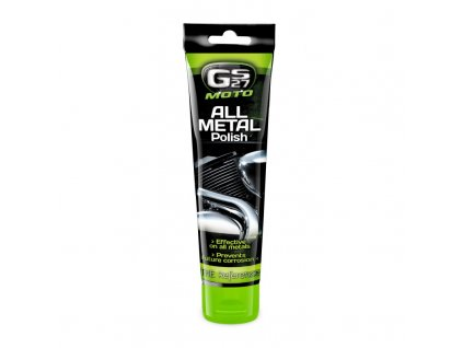 11546 gs27 all metal polish 150g