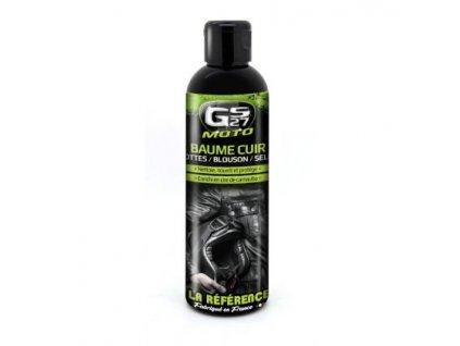 11555 gs27 leather treatement 400ml