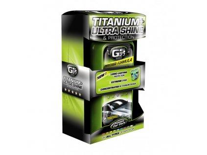 11585 gs27 titanium ultra shine protection kit