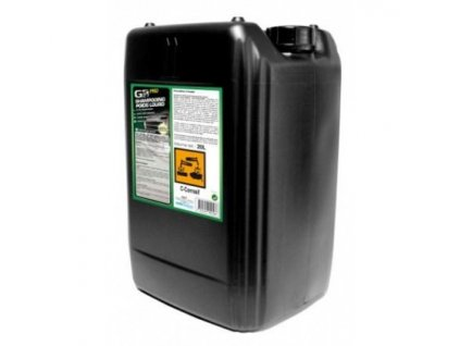 11636 gs27 hvg ultra power shampoo pro 20l koncentrat