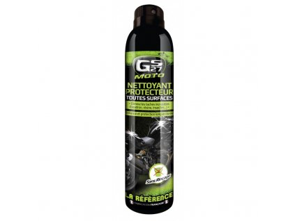 11705 gs27 moto all surfaces protective cleaner 300ml