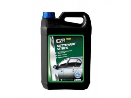 11708 gs27 glass cleaner pro 5l