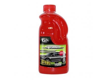 11855 gs27 ultra degreasing shampoo