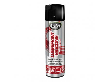11867 gs27 silicone lubricant