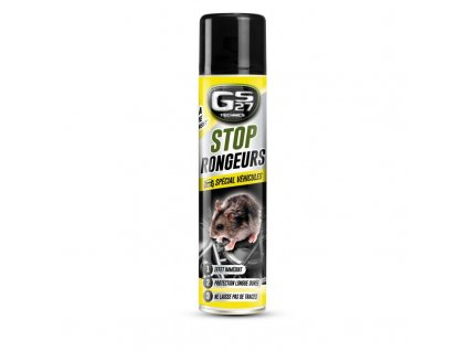 11885 gs27 stop rodents